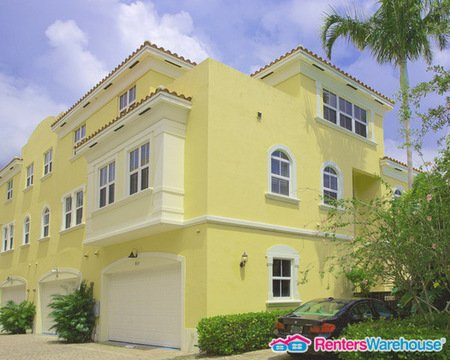 property_image - Townhouse for rent in Fort Lauderdale, FL